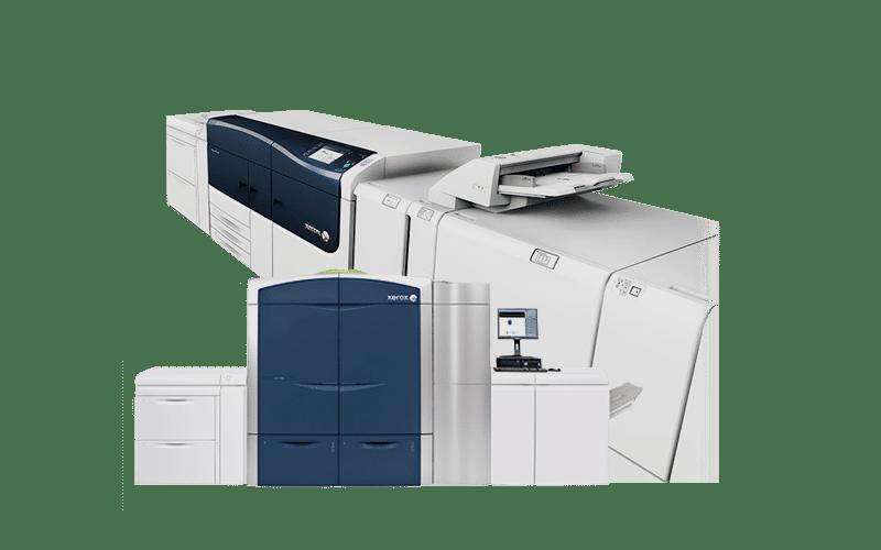 Produktions & Digitaldrucksysteme
