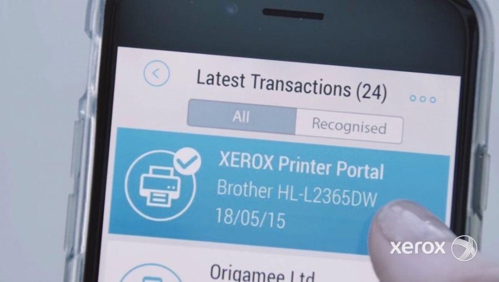 Verbrauchsmaterial von Xerox für alle führenden Hersteller