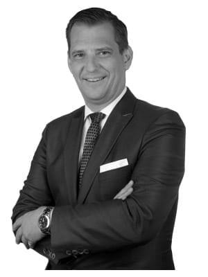 Stefan Haug: Vertrieb Grafischer Markt & Produktionsmaschinen