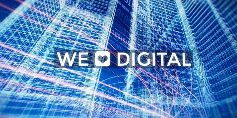 We love Digital