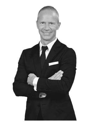 Thomas Vito Mateja Geschäftsführung-Vorsitz