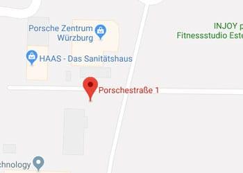 XRX Franken GmbH, Porschestraße 1a, 97230 Estenfeld