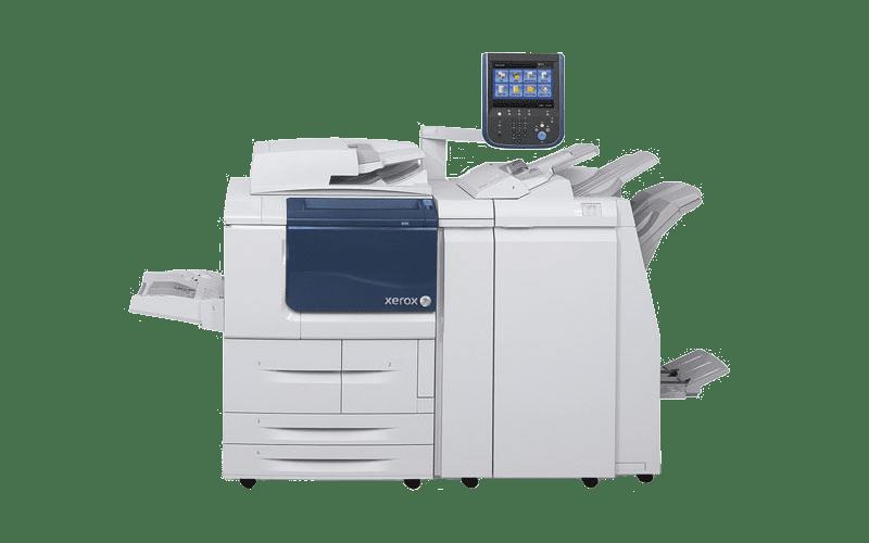Xerox® D95A - D110 - D125