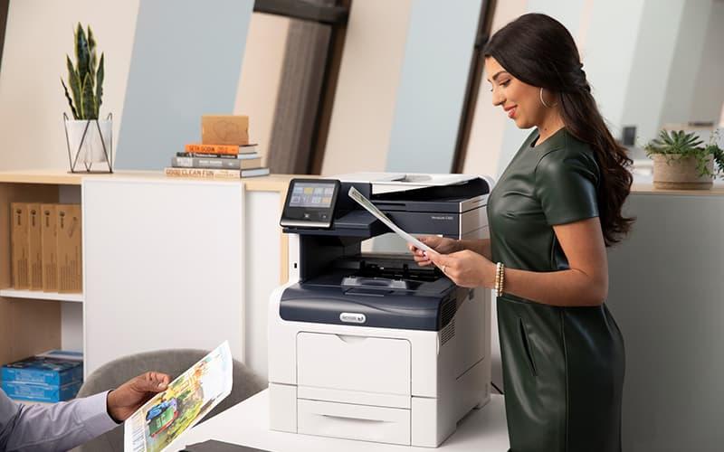 Xerox Originalzubehör