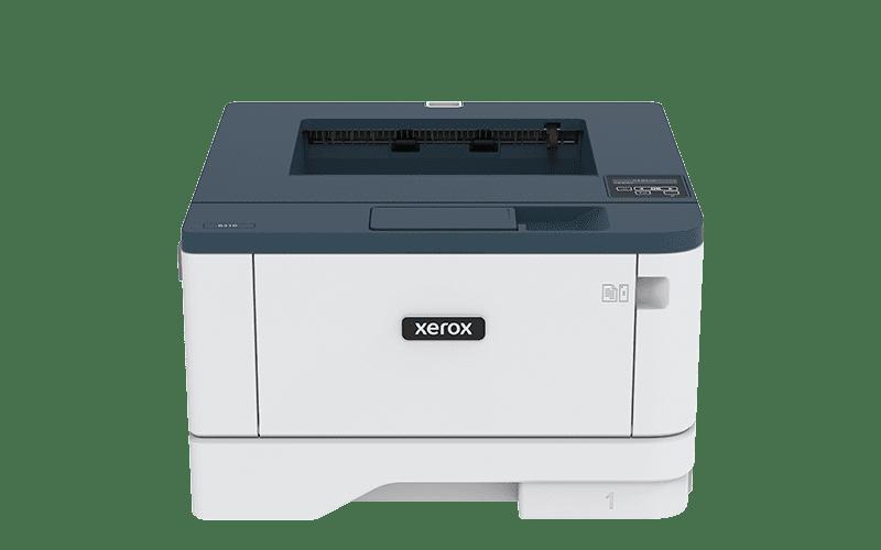 Xerox® B310 Multifunktionsdrucker Vorderansicht